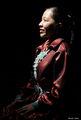 navajo, arizonza, woman, portrait, native