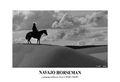 Navaho Horseman