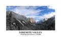 yosemite, half dome, el capita, poster, landscape