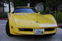 Selling my 1980 Corvette