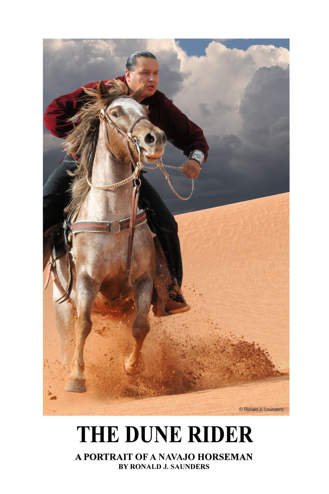 chinle, Arizona, horse, rider,  ron, ronald, saunders, landscape, fine art, keeble, shuchat, exhibition, photo