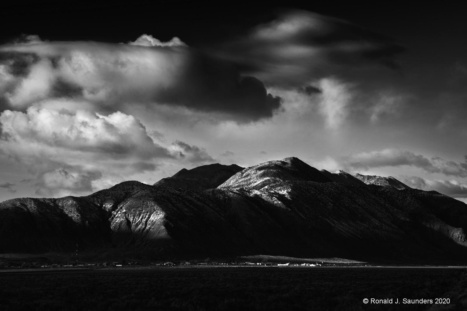 gerlach, nevada, black rock, desert, best image, saunders, ronald,  burning man, granite, granite peak, landscape best of, image, photograph, photo